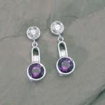 amethyst-dia-earrings