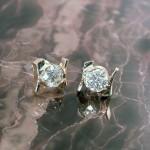 c-brown-dia-stud-earrings