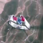 carley-family-ring-genuine-stones