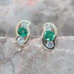 ers0071-yg-emerald-and-dia-earring
