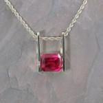shuster-red-pendant