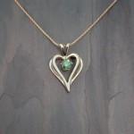 timbr-green-dia-heart-pendant