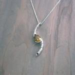 wg-yellow-zircon-dia-pendant